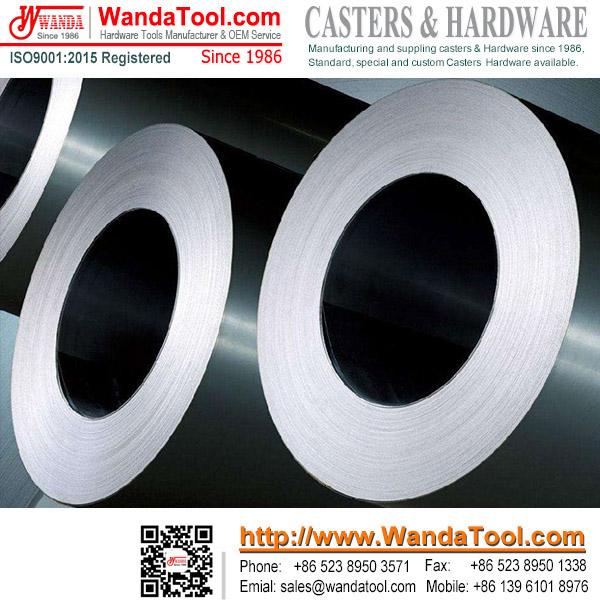 钢的材质和分类